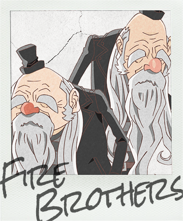 Fire Brothers